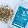 Queen Of Hearts Hemp Protein Powder 16oz