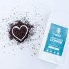 Queen Of Hearts Hemp Seed Coffee Medium 12oz