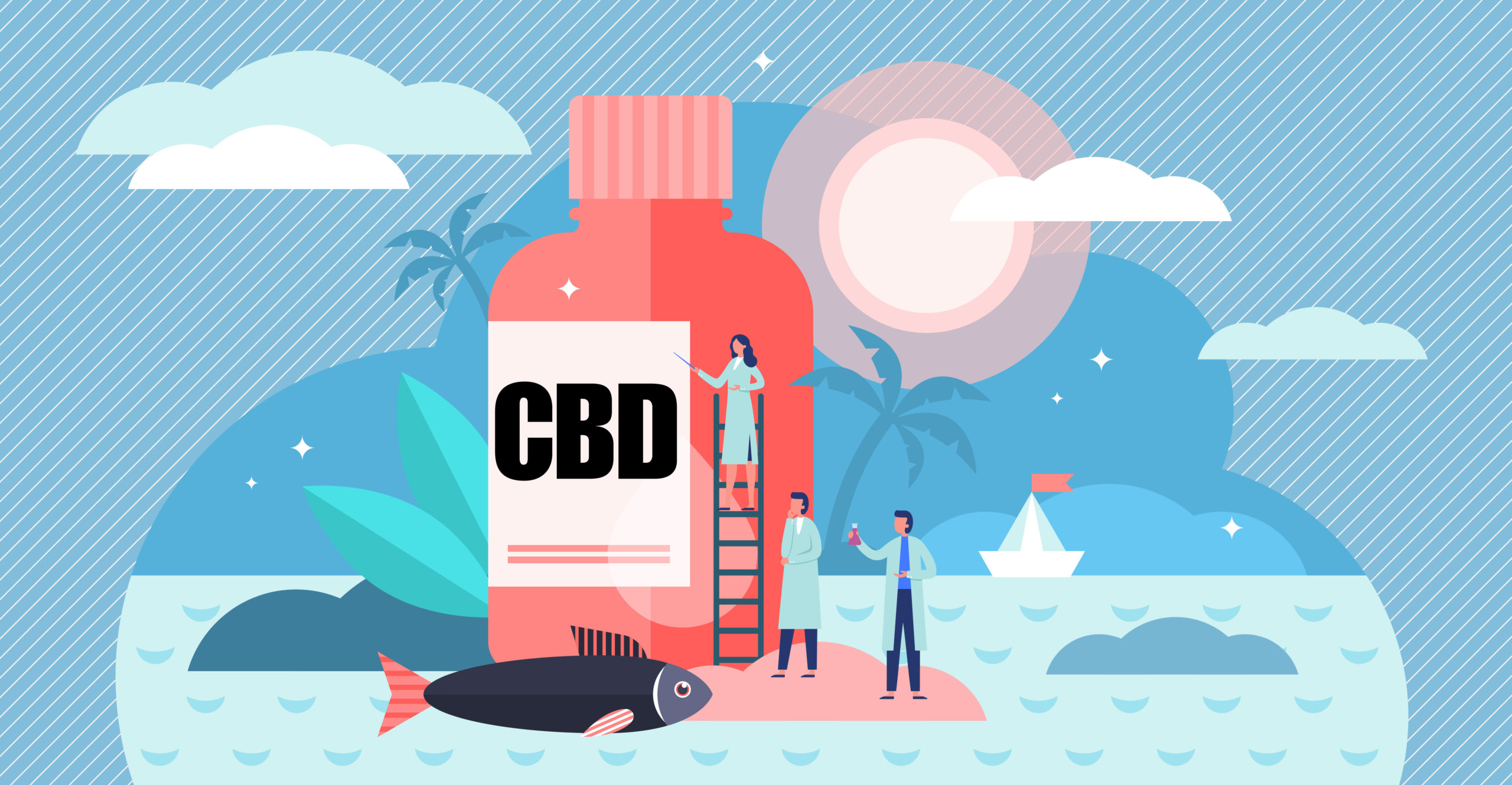 How To Make Sure Your Hemp CBD is Safe