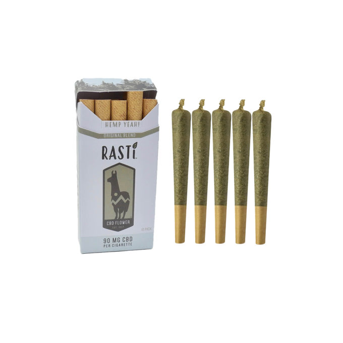 Ready to Smoke CBD Bundle