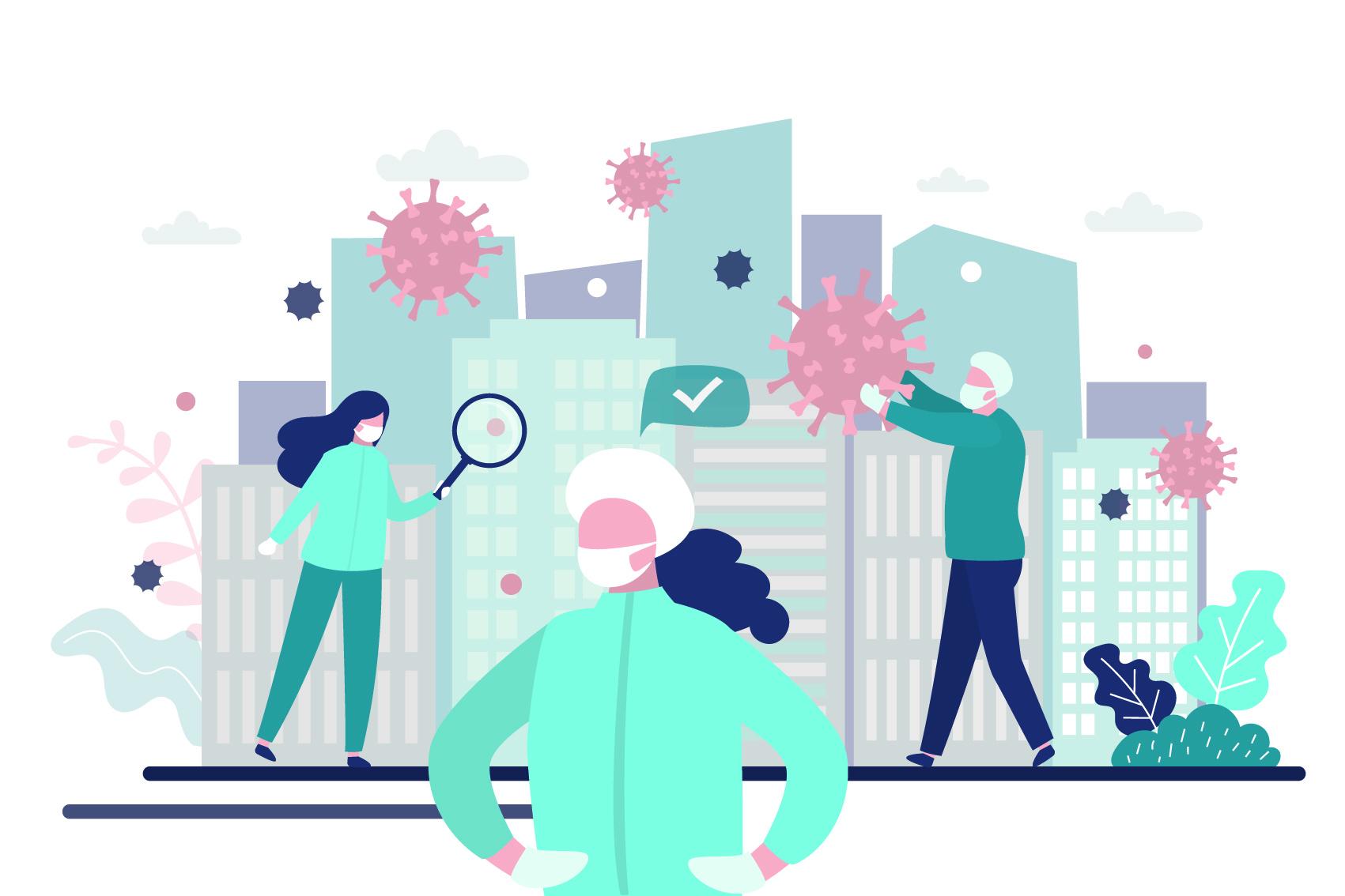 Can CBD help protect us from the coronavirus?