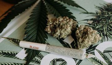 Can you get CBD from smoking hemp flower?