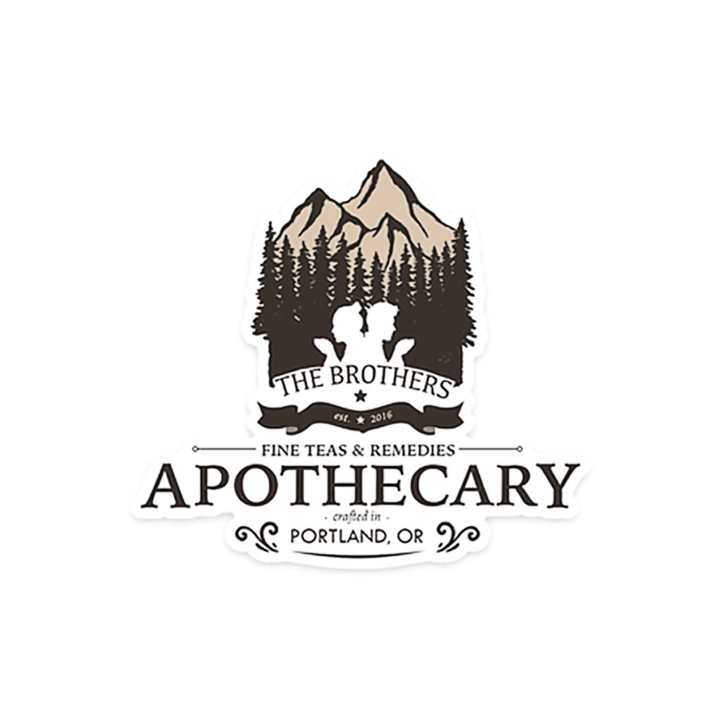 Brother's Apothecary Logo