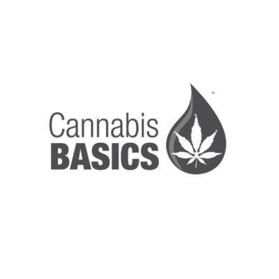 Cannabis Basics Brand Logo