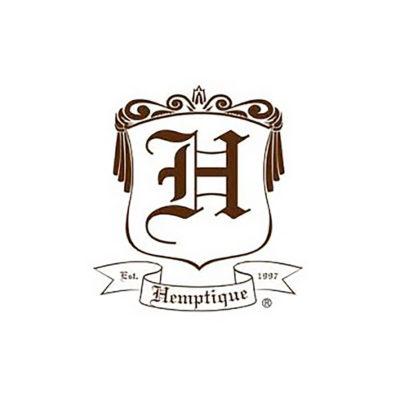 Hemptique Logo