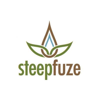 SteepFuze Logo