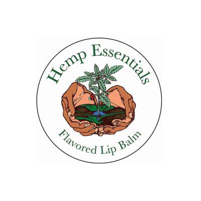 The Hemp Essentials Logo