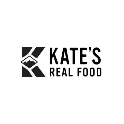 Kate's Real Food Logo