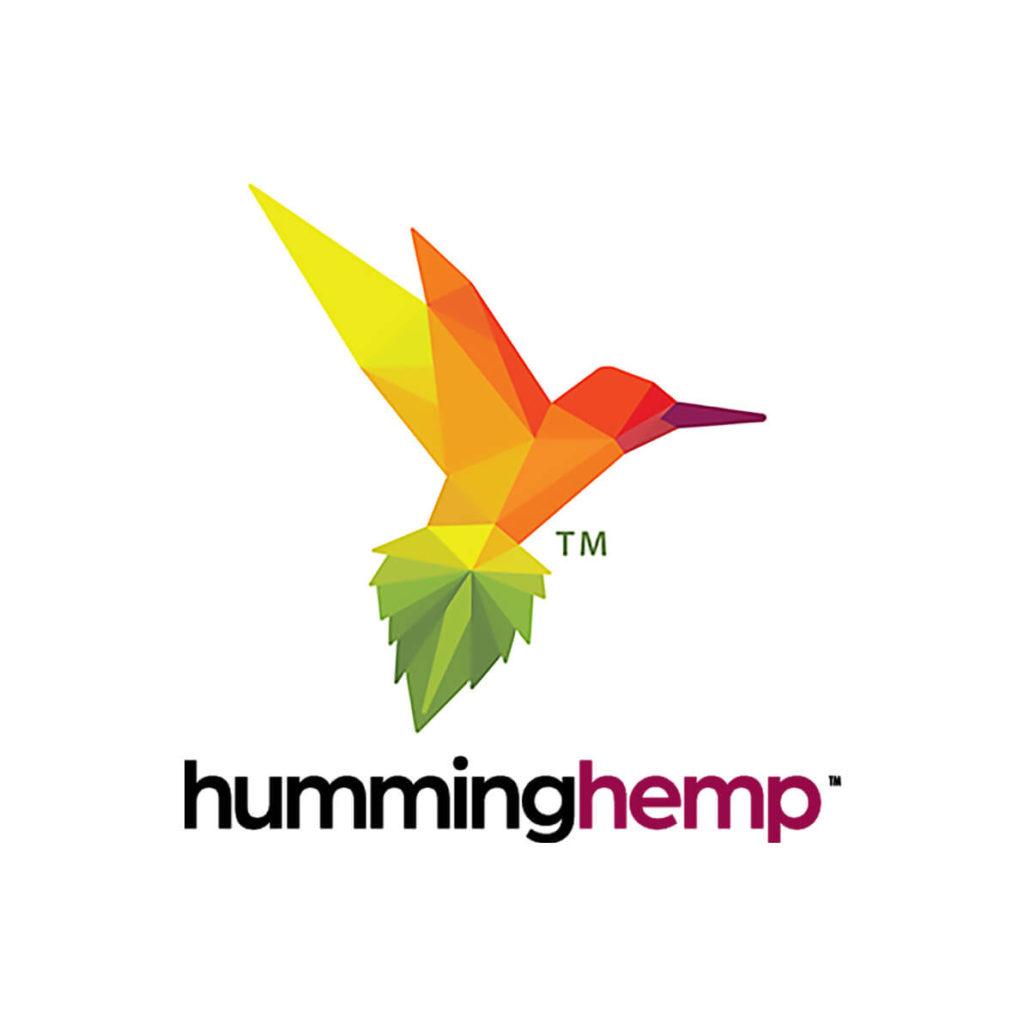 Humming Hemp Logo