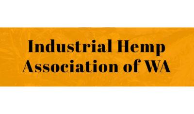 Industrial Hemp Association of WA Logo