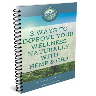 Hemp & CBD Wellness E-Book