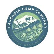Cascadia Hemp Co. Logo: The best way to buy hemp & CBD in Seattle
